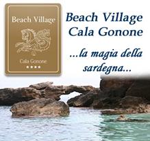 Cala Gonone