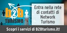 B2B Turismo