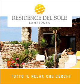 Residence Sole Lampedusa