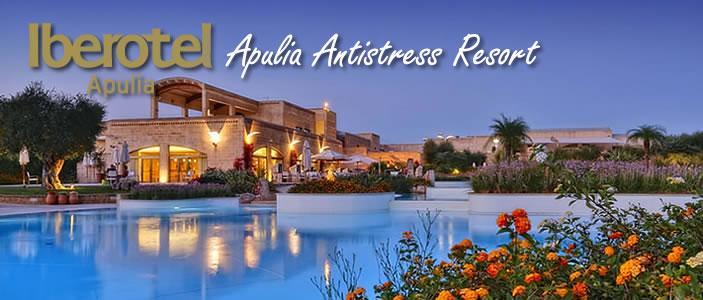 Iberotel Apulia Antistress Resort