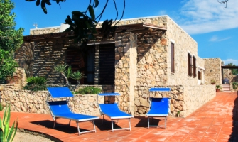 Residence a Lampedusa