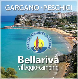 Villaggio Bellariva Peschici