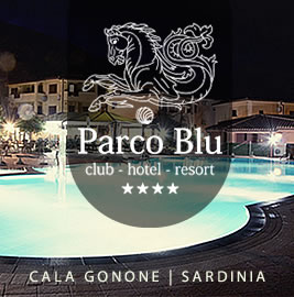 Cala Gonone Sardegna