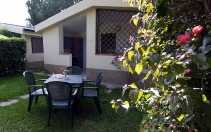 Villaggio  Residence Torre Saracena