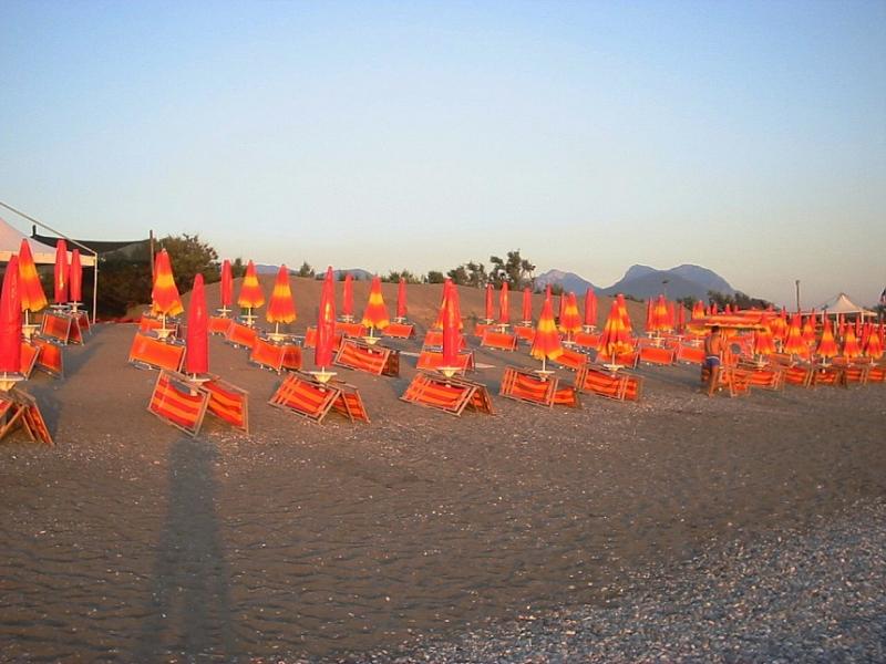 Camping Il Gabbiano- Lido