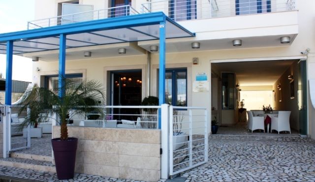 Torre Lapillo - Hotel Perla dello Ionio
