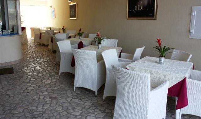 Torre Lapillo - Hotel Perla dello Ionio - Dehors