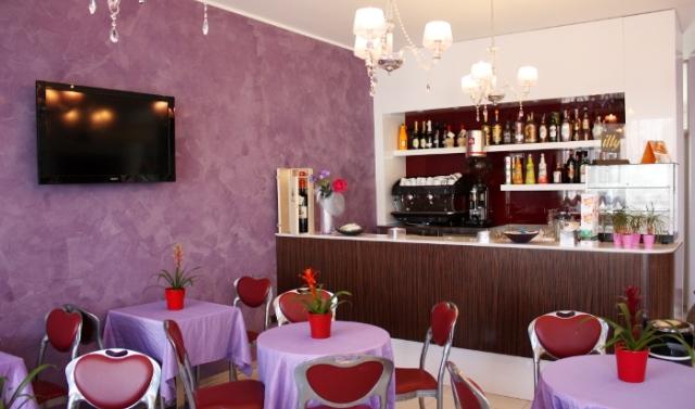 Torre Lapillo - Hotel Perla dello Ionio - Bar