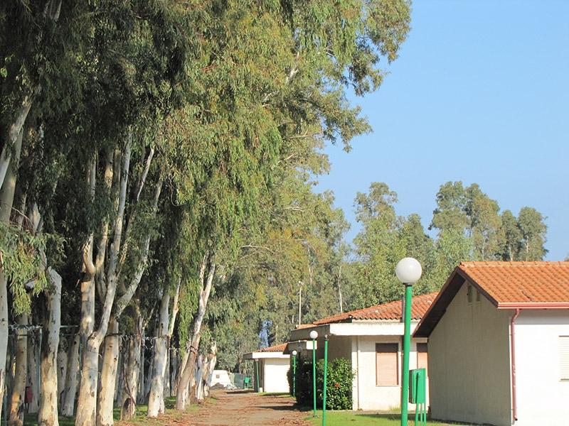 Villaggio Bazia