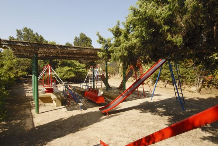 Sardegna - Villaggio Camping Spiaggia del Riso - Area Giochi