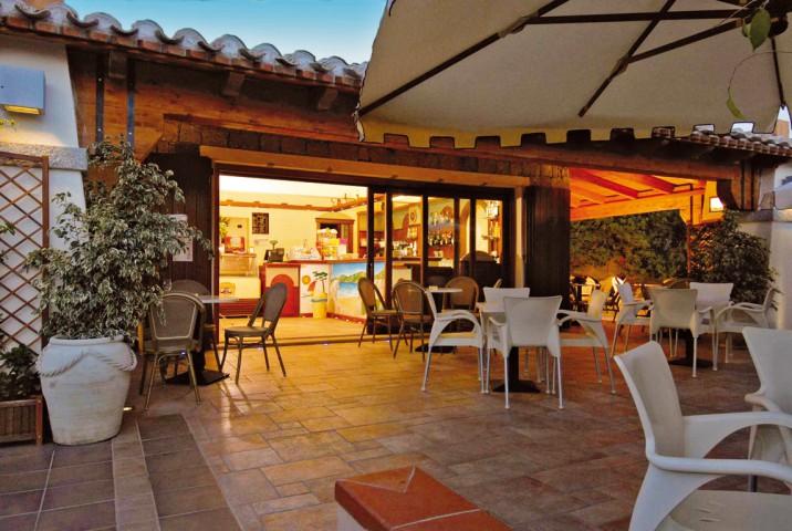 Sardegna - Villaggio Camping Spiaggia del Riso - Bar