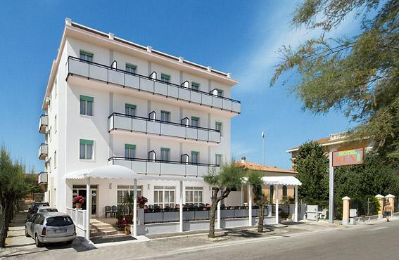 Hotel Rex Senigallia