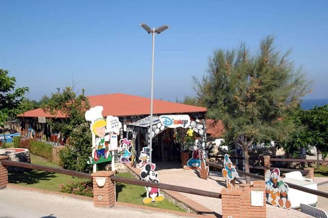 Castelsardo - Villaggio Rasciada Club - Animazione bimbi