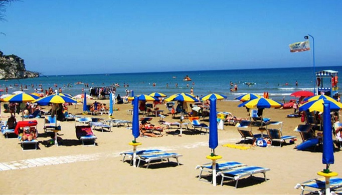 Villaggio Bellariva - Spiaggia