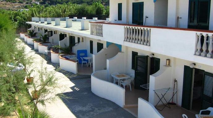 Villaggio Bellariva Peschici - Appartamenti