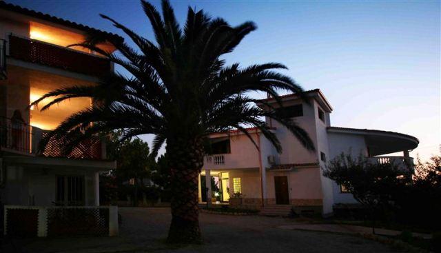 Residence Le Playe - Tropea