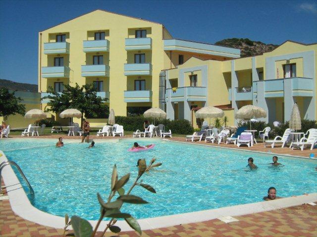 Bosa - Hotel Isola Rossa