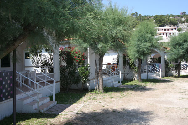 Peschici -Villaggio Ialillo -