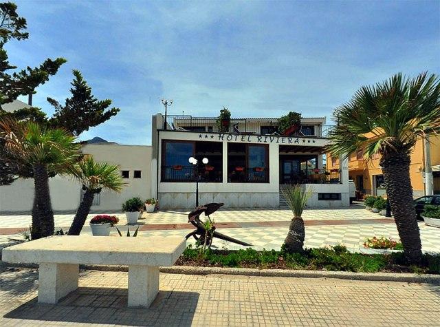 San Vito lo Capo - Hotel Riviera