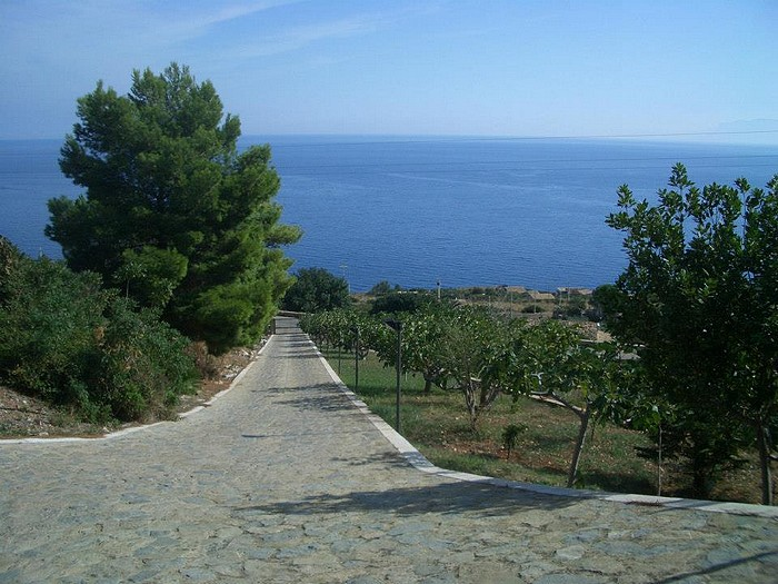 San Vito lo Capo - Villa Sauci B&B - Panorama