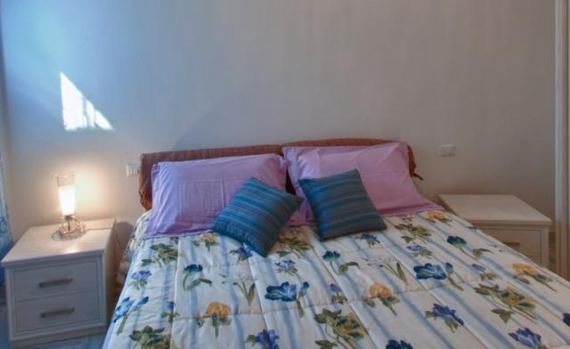 San Vito lo Capo - Case Vacanze Santareddi- Camera da letto