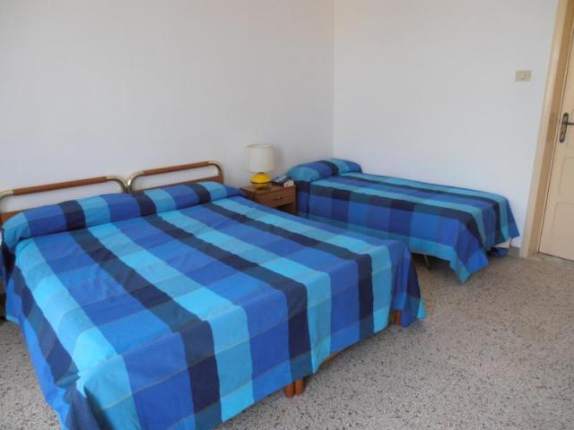 Centro Vacanze Lido Smeraldo - Lecce - Camera tripla