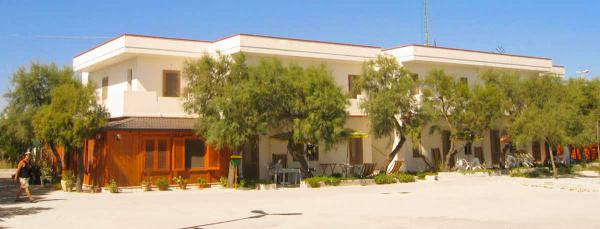 Centro Vacanze Lido Smeraldo - Lecce - Appartamenti
