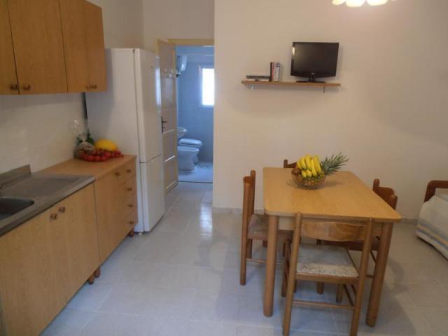 Centro Vacanze Lido Smeraldo - Lecce - Cucina
