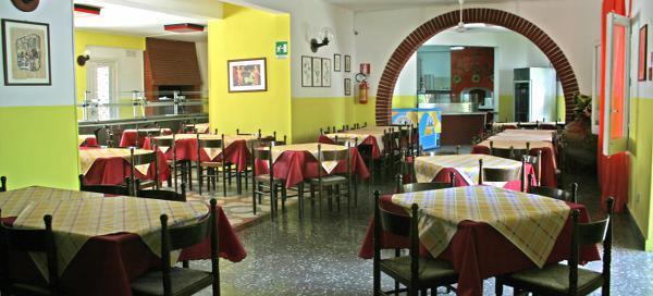 Centro Vacanze Lido Smeraldo - Lecce - Ristorante