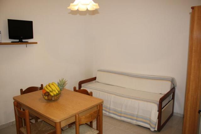Centro Vacanze Lido Smeraldo - Lecce - Interno appartamento