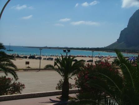 San Vito lo Capo - Villa Faro - Spiaggia