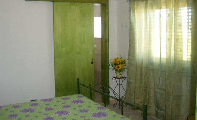 Agriturismo Campeggio La Moro - Camera da letto
