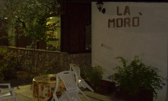 Agriturismo Campeggio La Moro - Dehors