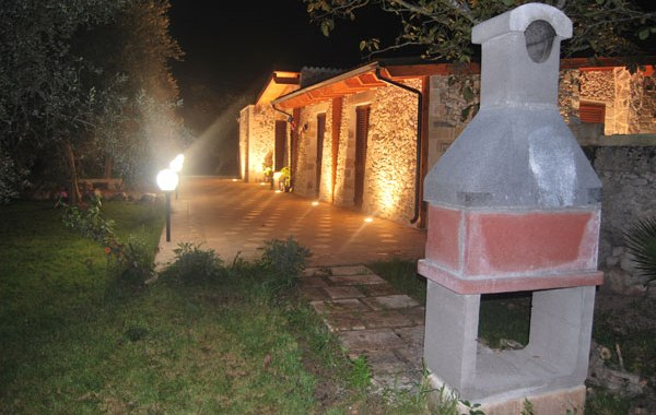 Otranto -Masseria Pallanzano