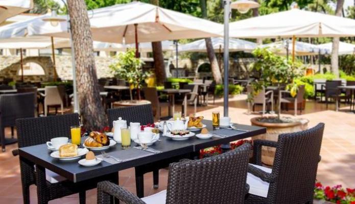 Riva del Sole Resort & SPA - Bar