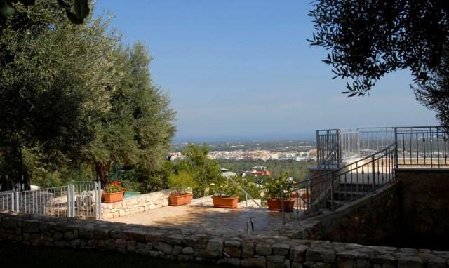 Fasano -Park Hotel Sant'Elia - Panorama
