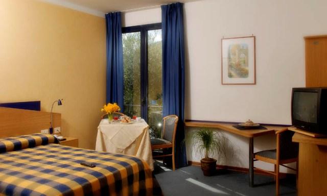 Fasano -Park Hotel Sant'Elia - Camera