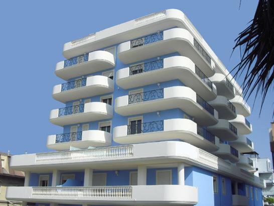 Residence Riccione di Alba Adriatica