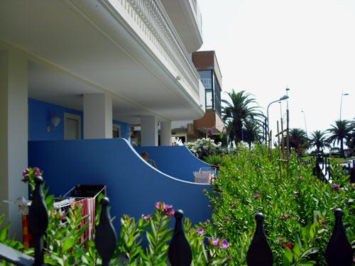 Vista Residence Riccione di Alba Adriatica