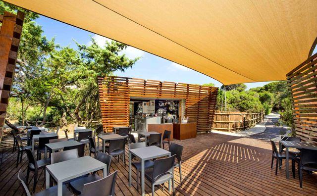 Castiglione della Pescaia - Camping Village Santapomata -Bar