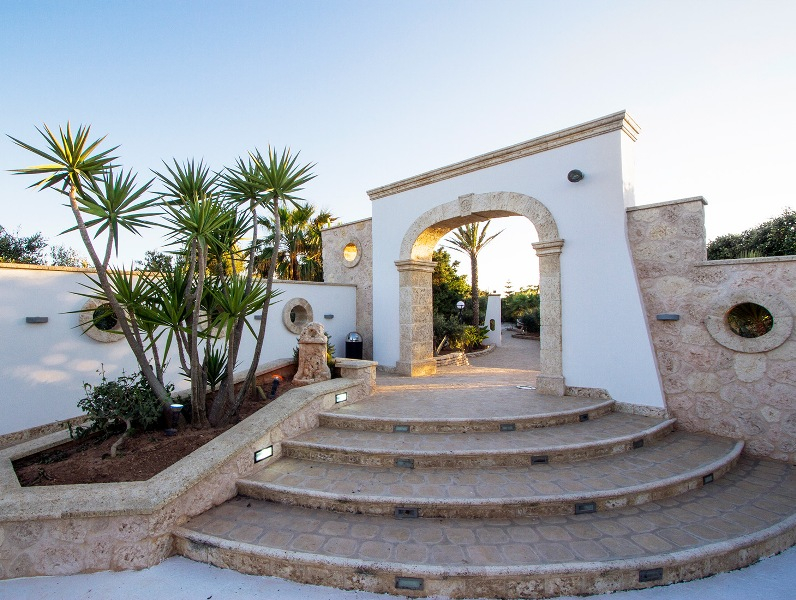 Lampedusa - Agriturismo Resort Costa House