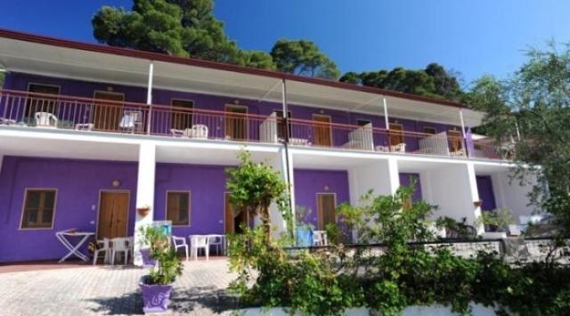 Residence Camping Vignanotica - Appartamenti