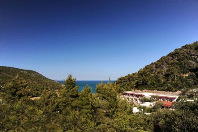 Residence Camping Vignanotica - Panorama