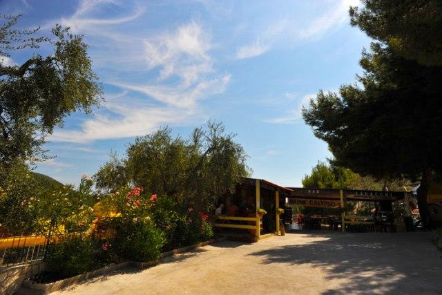 Residence Camping Vignanotica - Bar