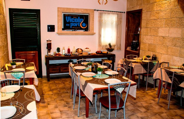 Lampedusa - B&B Vicolo Del Porto -