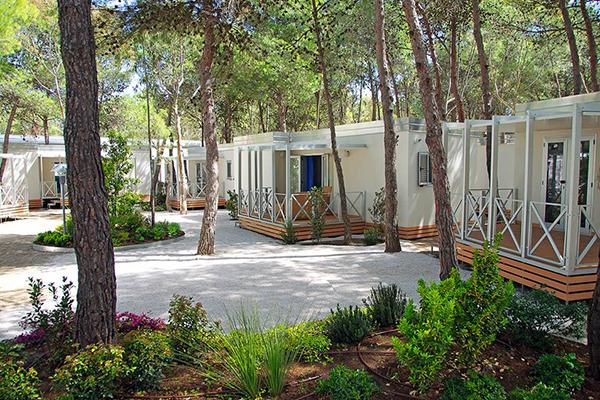 Sira Resort Piazzetta mini suite