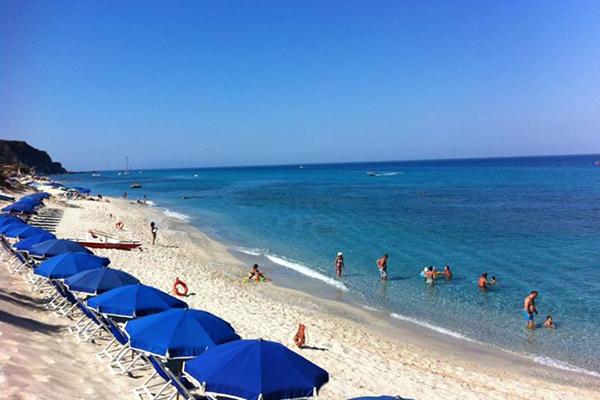 Villaggio Tramonto - Spiaggia
