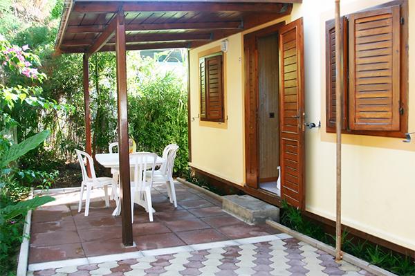 Villaggio Tramonto - Case mobili