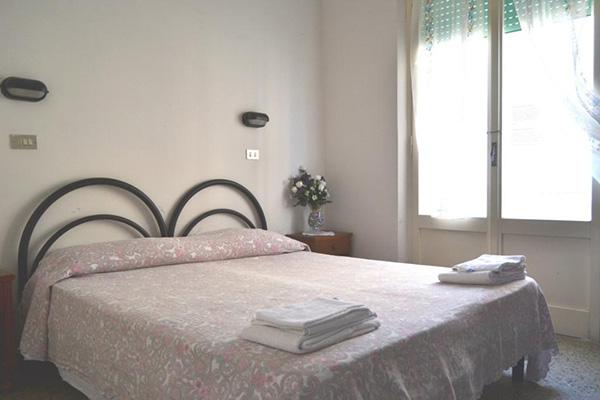 Rimini- Hotel Laika - Camera