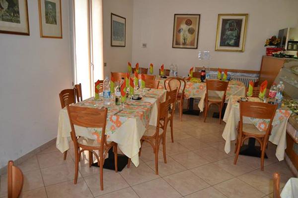 Hotel Marylise Rimini